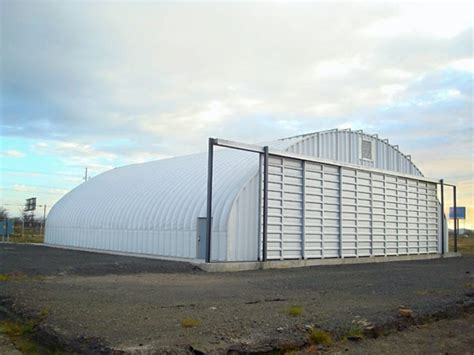 Hangar Shed by Aircraft Hangars By Steelmaster Buildings