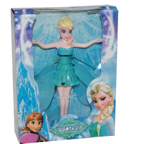Flying Frozen Elsa Terbang flying elsa boneka terbang elsa jagomaret