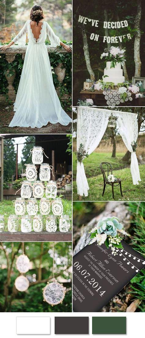 Different Wedding Ideas by Bohemian Wedding Ideas Choice Image Wedding Dress