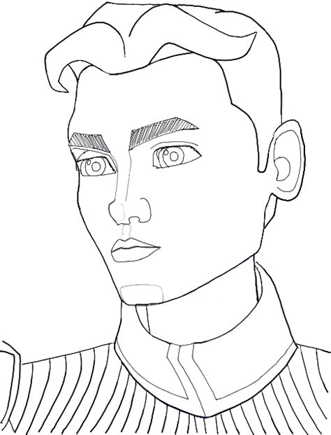 coloring pages ashoka free coloring pages of clone wars ahsoka tano