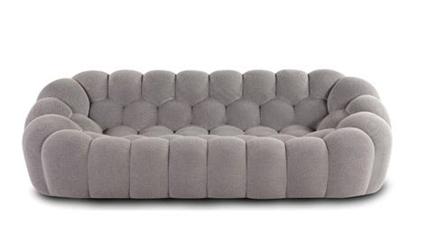 bubble couch large 3 seat sofa bubble by roche bobois studio przedmiotu