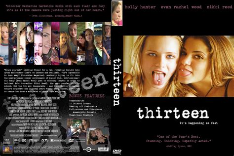 Thirteen 2003 Film Related Keywords Suggestions For 2003 Thirteen Movie