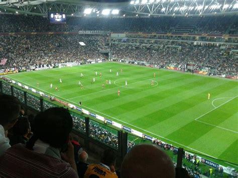 juventus stadium interno l interno locale 1 foto de juventus stadium turim