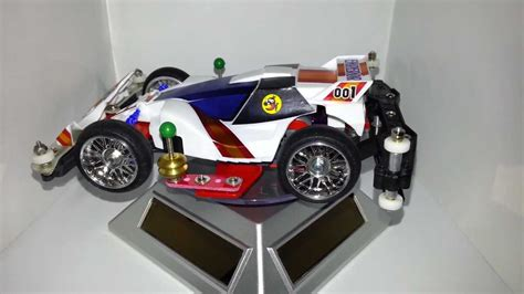 Tamiya Mini 4wd Great Emperor tamiya mini 4wd dash 001 great emperor premium macau limit