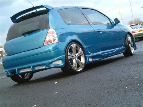 renault clio 2002 modified young gad 2002 renault clio specs photos modification