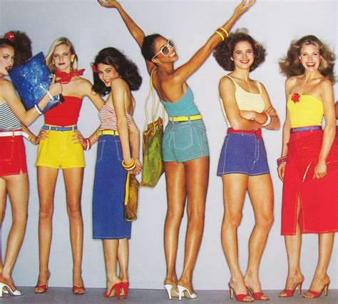 1980 s fashion and home on pinterest 19 pins pintucks vintage summer fashions from esprit 1980 s