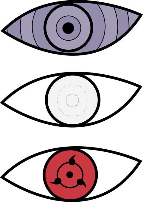7 jenis kekuatan mata yang ada dalam anime otaku indonesia
