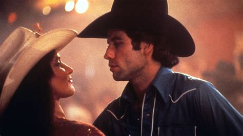 cowboy film remake urban cowboy remake in the works at fox the hollywood