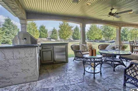 outdoor living patio remodel custer design