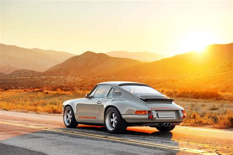 porsche singer 911 porsche 911 x singer vehicle design