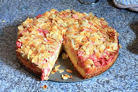 rhabarber kuchen rezepte rhabarber kuchen rezepte images