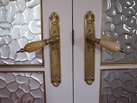 Antique Interior Door Hardware Uncle Jack S Very Vintage Vegas Mid Century Modern Homes