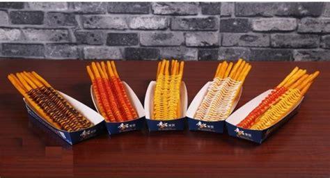 makanan ringan kekinian super long fries cashbaccom