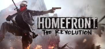 Home Design Games For Pc by Homefront 174 The Revolution On Steam
