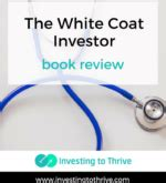 in a white coat books investing to thrive invest without fear and enjoy your