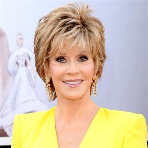 jane fonda monster in law hairstyle jane fonda s changing looks instyle com
