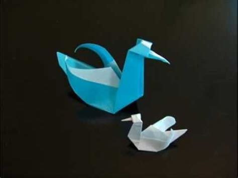 Origami Swan Prison - 1000 ideas about origami swan on 3d origami