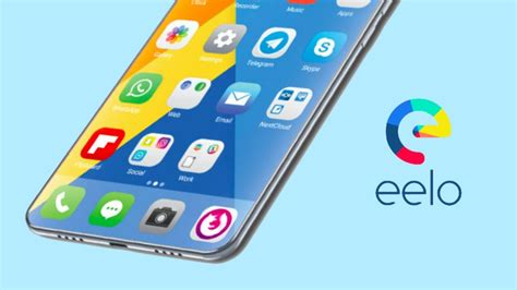 linux mobile os eelo an open source android alternative being developed