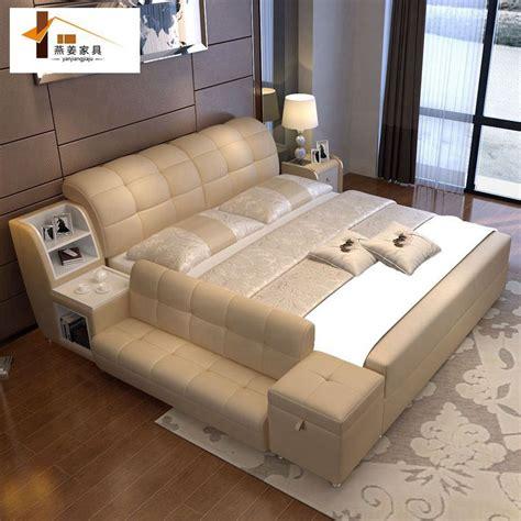 tatami y futon china muebles dormitorio minimalista moderno cama de