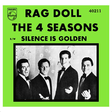 rag doll four seasons way back attack the 4 seasons