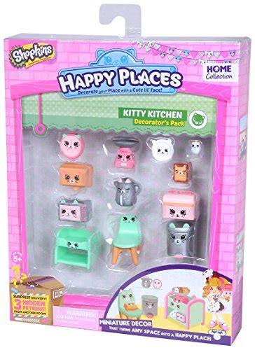 Shopkins Happy Places Kitchen Decorator S Pack Ori happy places shopkins decorator pack kitchen