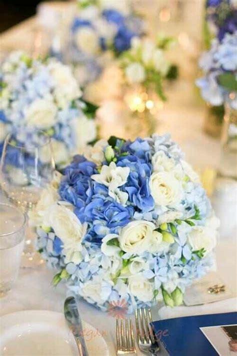 Blue Tipped Flower beautiful blue wedding bouquets www pixshark