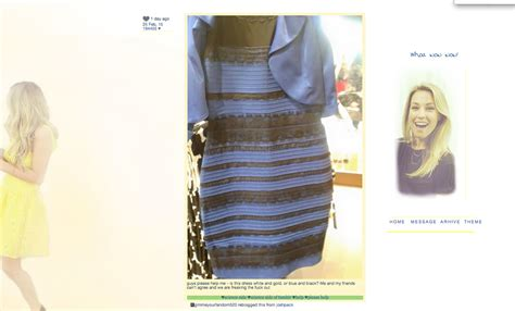 the dress what color is this dress gold and white or blue and black