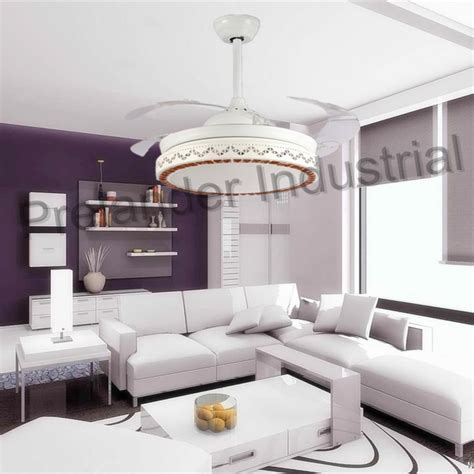 42 inch ceiling fan with light 42 inch invisible decorative ceiling fan with lights
