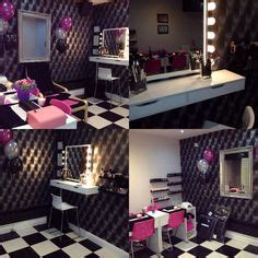 Vanity Salon And Color Bar by Kadillac Barbies Salon And Spa The Original Pink Box