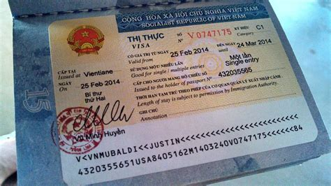 How To Get A Visa - how to get a visa to travel to vietnam
