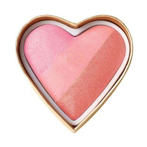 6 Warna Eye Shadow Blush Flush Matte Cosmetics 16 Warm Color Eye sweethearts flush blush faced