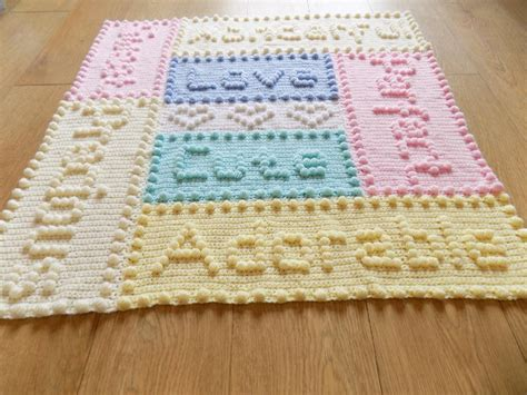 english patterns for crochet baby blankets precious baby blanket crochet pattern by peach unicorn