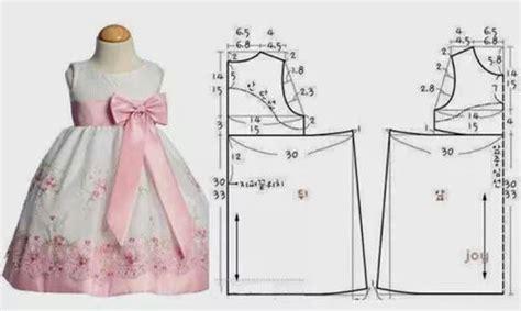 vestido nina patrones vestido ni 241 a patrones patrones para ni 241 as y ni 241 os
