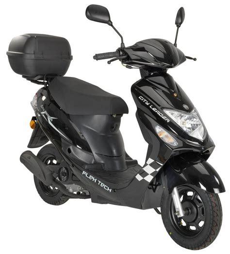 Mofa Roller Gebraucht Kaufen by Motorroller 187 Cityleader 171 50 Ccm 45 Km H Kaufen Otto