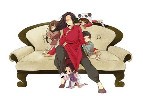 Anime Rpg China Happy Birthday Kiku Do Not Forget Me A Hetalia Rpg