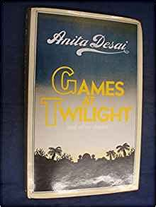 themes in games at twilight by anita desai games at twilight and other stories anita desai