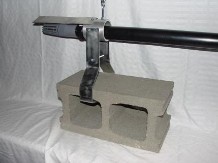 foot pump tree holder foot valve stand cottage cottage ideas and concrete