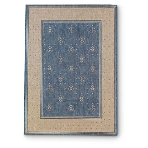 Capel Outdoor Rugs Capel 174 Finesse Bouquet Outdoor Rug 5 3 Quot X7 6 Quot 181234 Outdoor Rugs At Sportsman S Guide