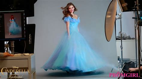 Grace Elizabeth's Cinderella Moment   YouTube