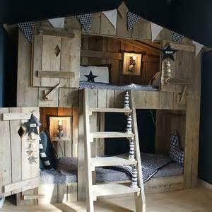 Childrens Themed Bedroom Furniture 10 Fabulous Boys House Beds Decoholic
