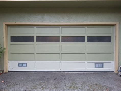 Replacement Garage Door Panels by Garage Door 187 Replacing Garage Door Panels Inspiring