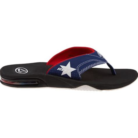reef fanning sandals clearance reef men s fanning sandals academy