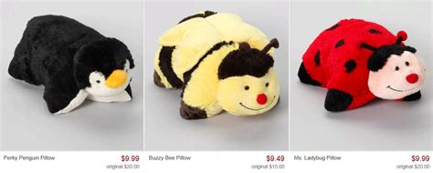 pillow pet light up ceiling pillow pets for 10 who said nothing in is free