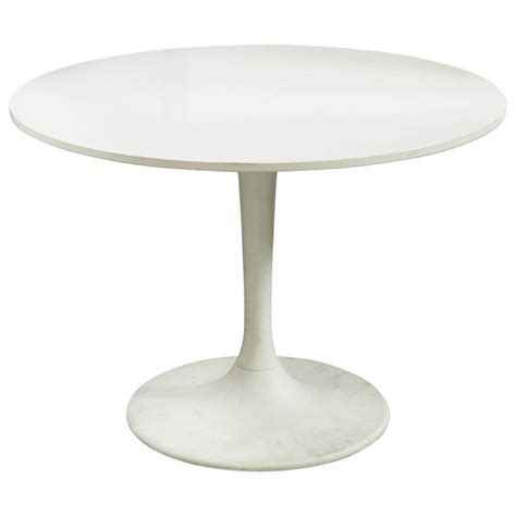 ikea white table ikea docksta used round table white national office
