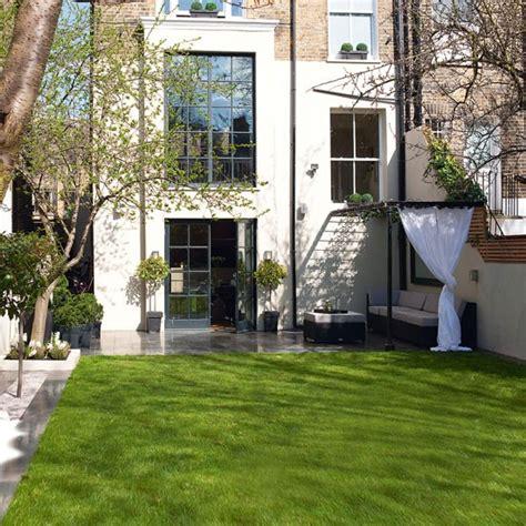 family home and garden garden step inside a spacious town house