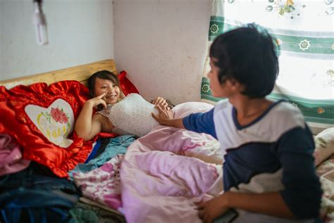 disgraced forced to marry teenage marriage and parenthood in china the new york times