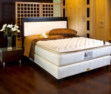 Kasur Bed Central Gold daftar harga bed central di malang