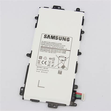 Samsung Galaxy Note 8 0 N5100 genuine samsung sp3770e1h galaxy note 8 0 gt n5110 n5100