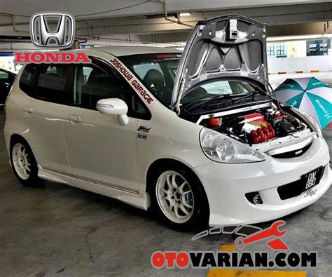 Kas Kopling Honda Jazz Gd3 Ulasan Kelebihan Dan Kekurangan Honda Jazz Gd3 Vtec Lengkap