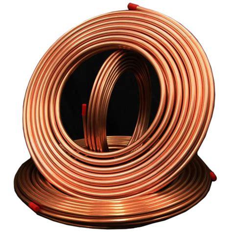 Pipa Refrigerant Refrigeration Type Copper Pipe Rona